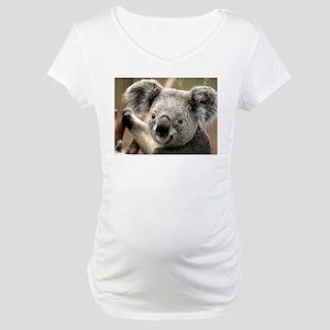 Koala Maternity T-Shirt