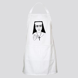 Capable of Doing Better Apron