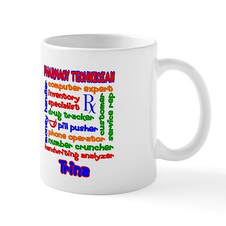 PT-Trina Mugs