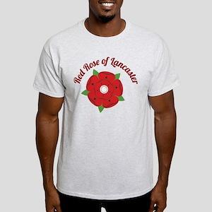 Rose Of Lancaster Light T-Shirt