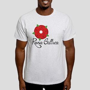 Rosa Gallica Light T-Shirt