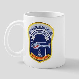 DC Aviation Unit Mug