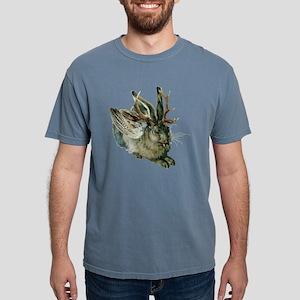wolpertinger2 Mens Comfort Colors Shirt