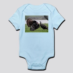 The Meeting Infant Bodysuit