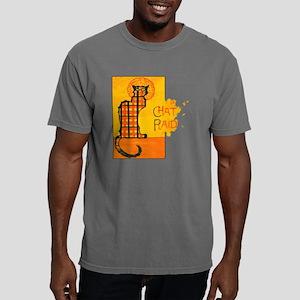 chat Mens Comfort Colors Shirt