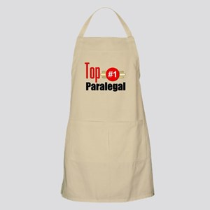 Top Paralegal Apron