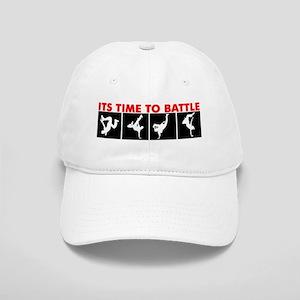 Breakdance Battle Cap