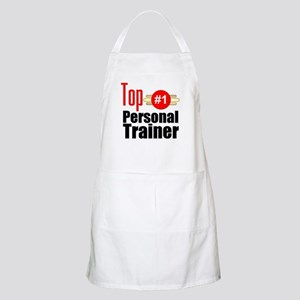 Top Personal Trainer Apron
