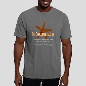 starfish_dark3 Mens Comfort Colors Shirt