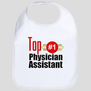 Top Physician Assistant Bib