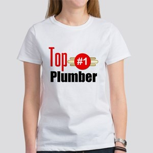 Top Plumber Women's T-Shirt