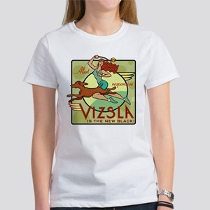 Vizsla Two Women's T-Shirt