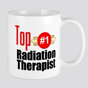 Top Radiation Therapist Mug