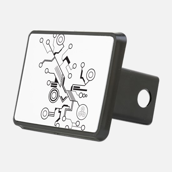 Circuit Hitch Cover