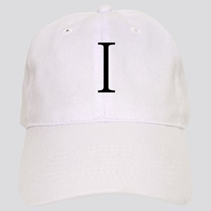 Greek Alphabet Iota Cap