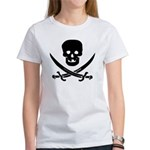 Pirate Fencer Women's T-Shirt