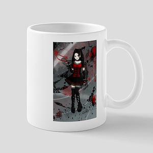 Gothic Lolita- Journal Version Mug