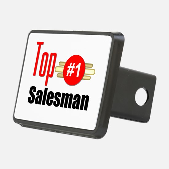 Top Salesman Hitch Cover