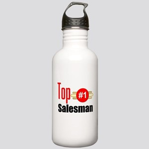 Top Salesman Stainless Water Bottle 1.0L