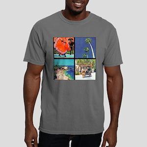 Beacon Artworks Mens Comfort Colors Shirt
