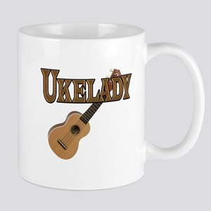 UKELADY Mug