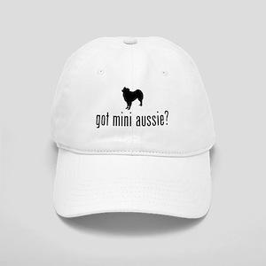 Miniature Australian Shepherd Cap