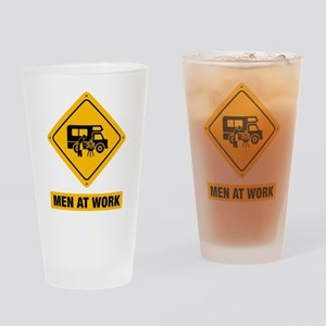 RV Drinking Glass