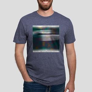 8a1_fabLg Mens Tri-blend T-Shirt