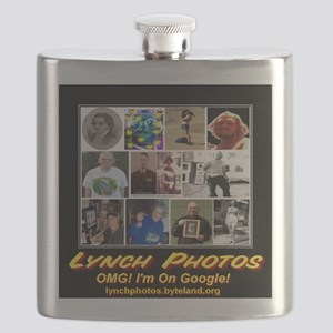 Lynch Photos Flask