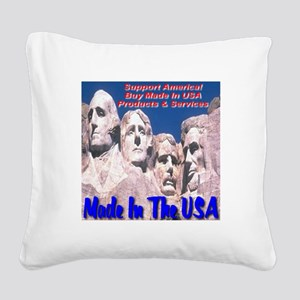 mt_rushmore_madeintheusa_1024x1024 Square Canv