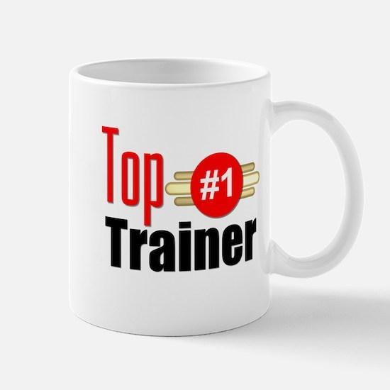 Top Trainer Mug