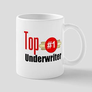 Top Underwriter Mug