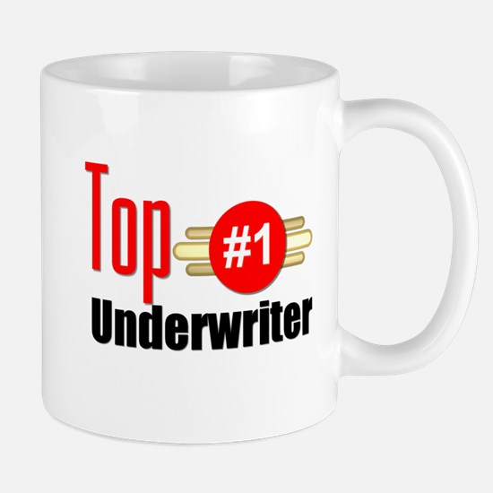 Top Underwriter Mug