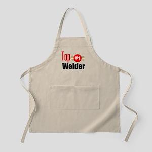 Top Welder Apron