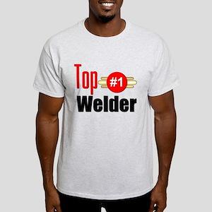 Top Welder Light T-Shirt