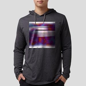8b4_fabLg Mens Hooded Shirt