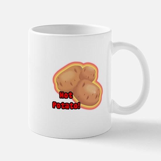Hot Potato Mug