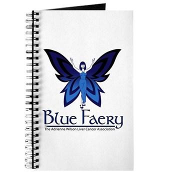 Blue Faery Journal