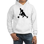 DiscussHoops Logo Hooded Sweatshirt