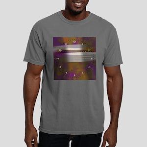 8d3_clock Mens Comfort Colors Shirt
