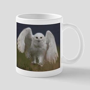 Snow Owl Mug