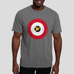 Trinidad and Tobago Roun Mens Comfort Colors Shirt