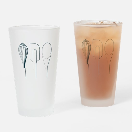 Next add 1cup of a Drinking Glass
