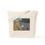 Katrina Earth Day Contest Winner Canvas Tote Bag