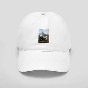 Charleston SC Church Cap