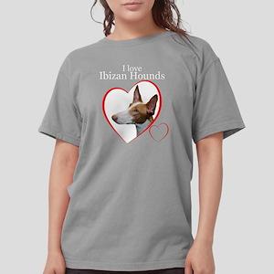 BeezerLove2 Womens Comfort Colors Shirt