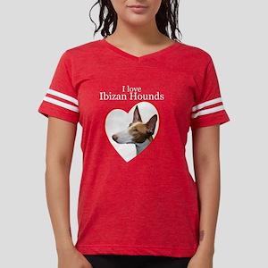 BeezerLove2 Womens Football Shirt