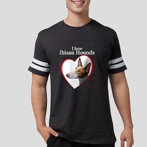 BeezerLove2 Mens Football Shirt