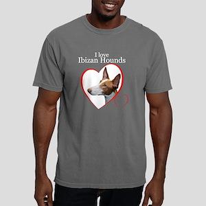 BeezerLove2 Mens Comfort Colors Shirt