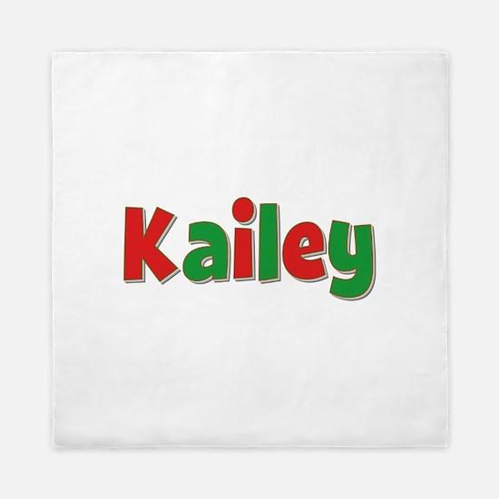 Kailey Christmas Queen Duvet